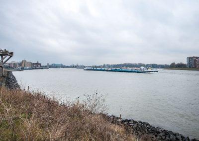 BermudaTriangle bij Dordrecht