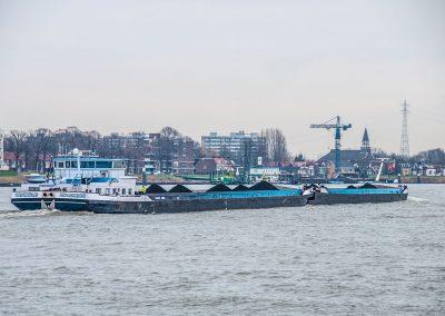BermudaTriangle bij Papendrecht